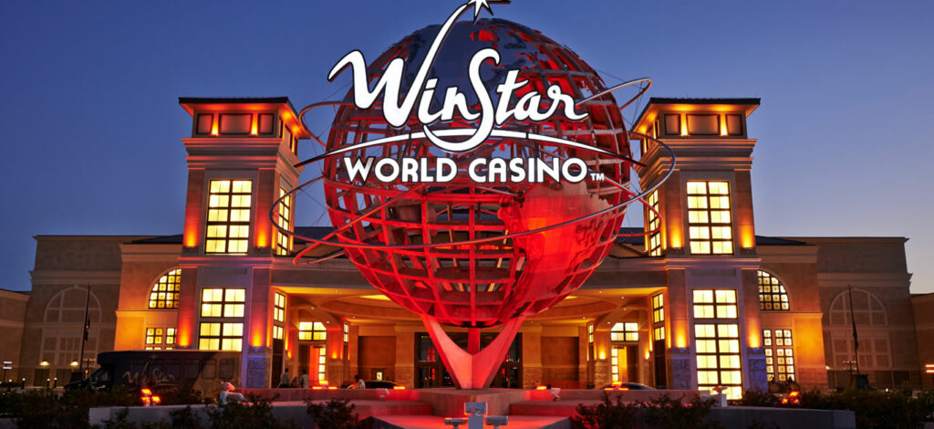This casino is officially the largest in the world