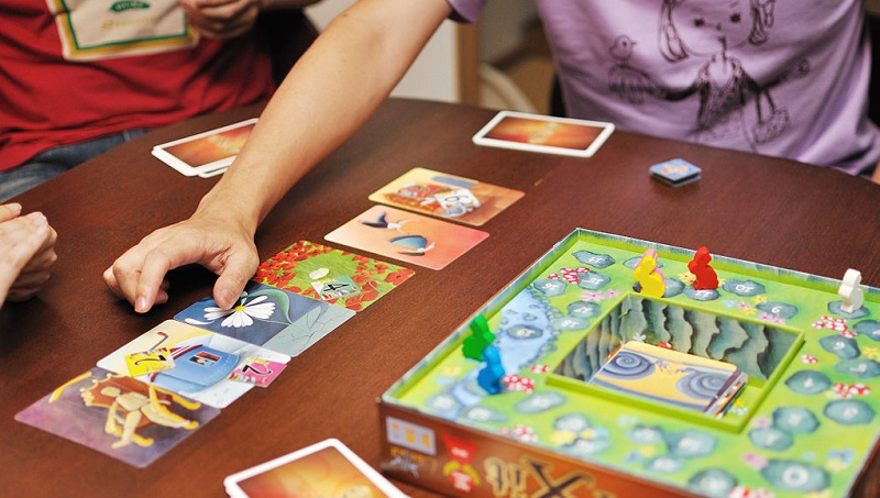 Get to know the various genres in the board game